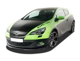 Opel Astra J GTC V2 Elso Lokharito Toldat