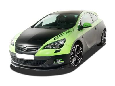 Opel Astra J GTC V2 Front Bumper Extension