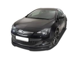 Opel Astra J GTC VXC Front Bumper Extension