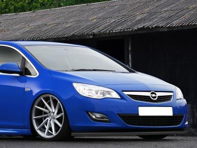 Opel Astra J I2 Frontansatz