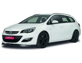 Opel Astra J NewLine Elso Lokharito Toldat