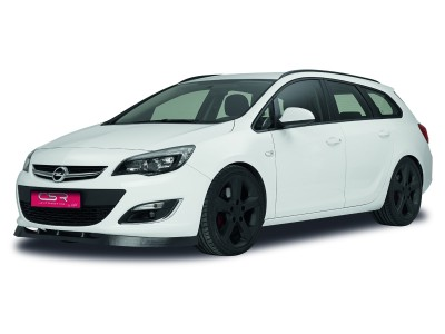 Opel Astra J NewLine Frontansatz