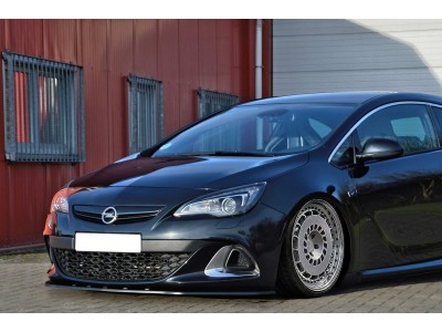 Opel Astra J OPC Body Kit Invido