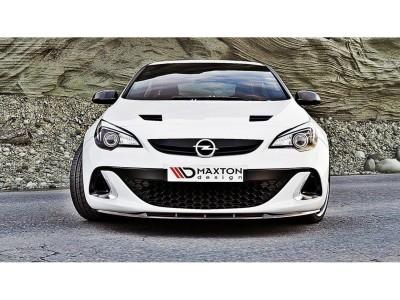 Opel Astra J OPC Extensie Bara Fata MT
