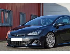 Opel Astra J OPC Invido Elso Lokharito Toldat
