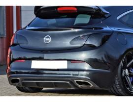 Opel Astra J OPC Invido Hatso Lokharito Toldat
