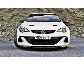 Opel Astra J OPC MT Elso Lokharito Toldat