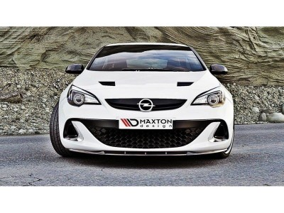 Opel Astra J OPC MT Frontansatz
