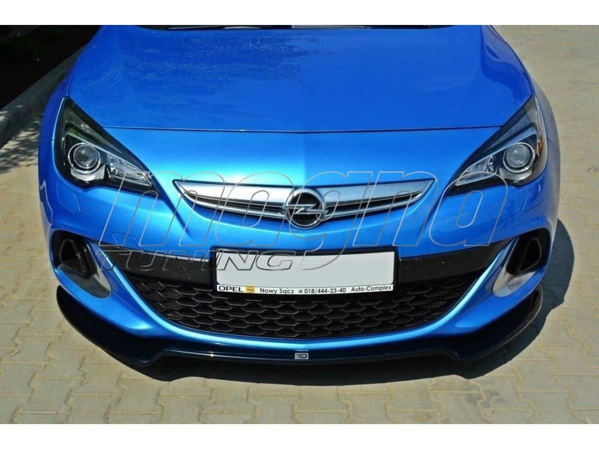 Opel Astra J OPC Matrix Elso Lokharito Toldat