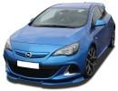 Opel Astra J OTC Extensie Bara Fata V3