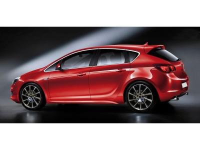 Opel Astra J Praguri I-Line