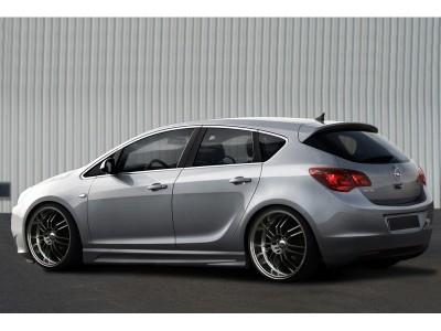 Opel Astra J Praguri M-Style