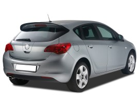 Opel Astra J R2 Hatso Szarny