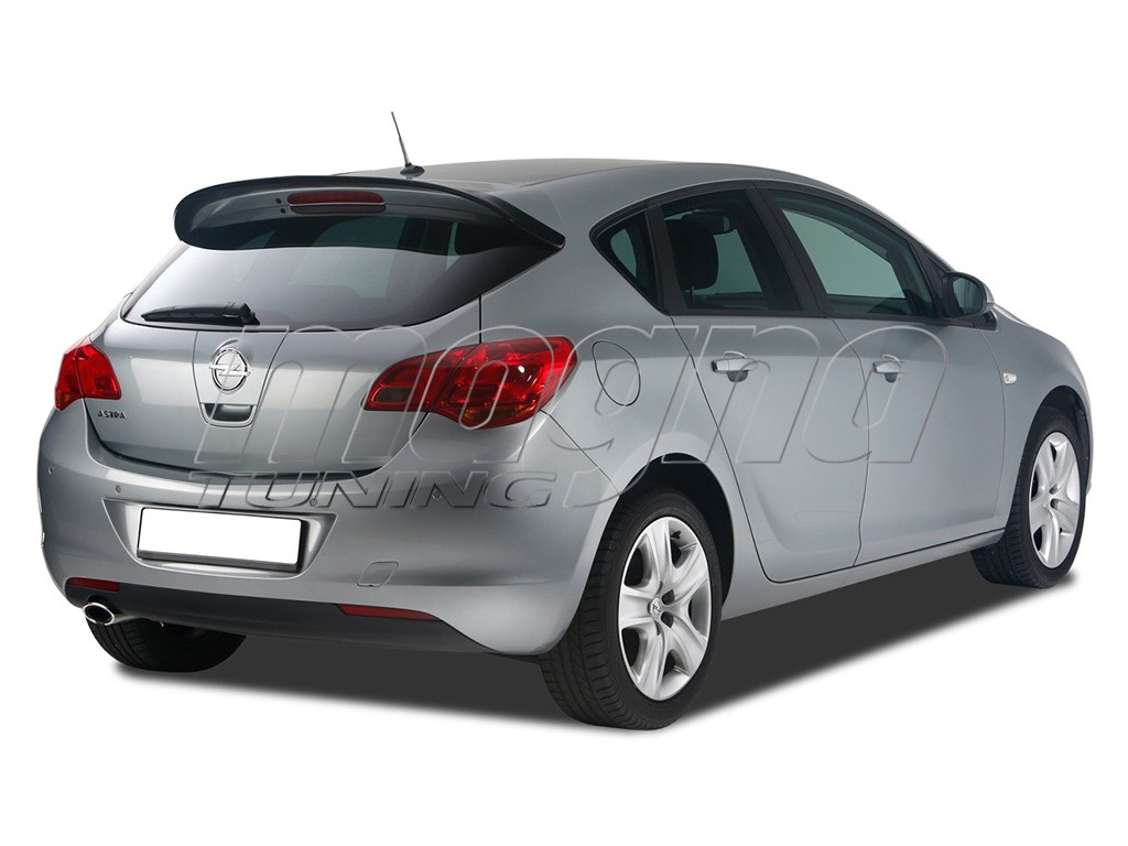 opel astra j r2 rear wing. Black Bedroom Furniture Sets. Home Design Ideas