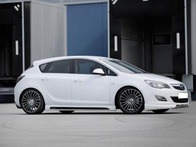 Opel Astra J Recto Seitenschwellern