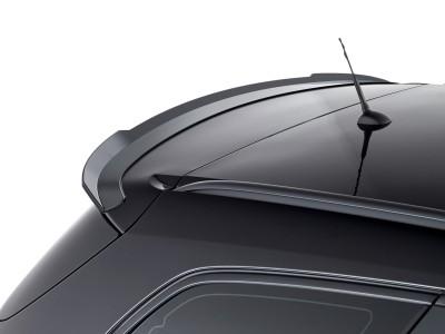 Opel Astra J Sports Tourer C-Line Heckflugelaufsatz