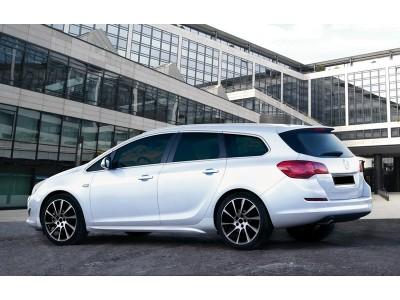 Opel Astra J Sports Tourer Eleron I-Line