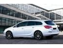 Opel Astra J Sports Tourer I-Line Rear Wing