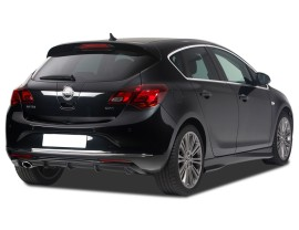 Opel Astra J Veneo Hatso Lokharito Toldat