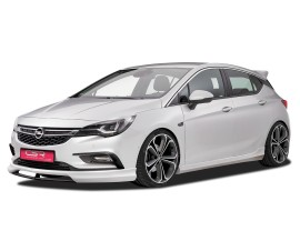 Opel Astra K Crono Elso Lokharito Toldat
