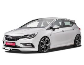 Opel Astra K Crono Kuszobok