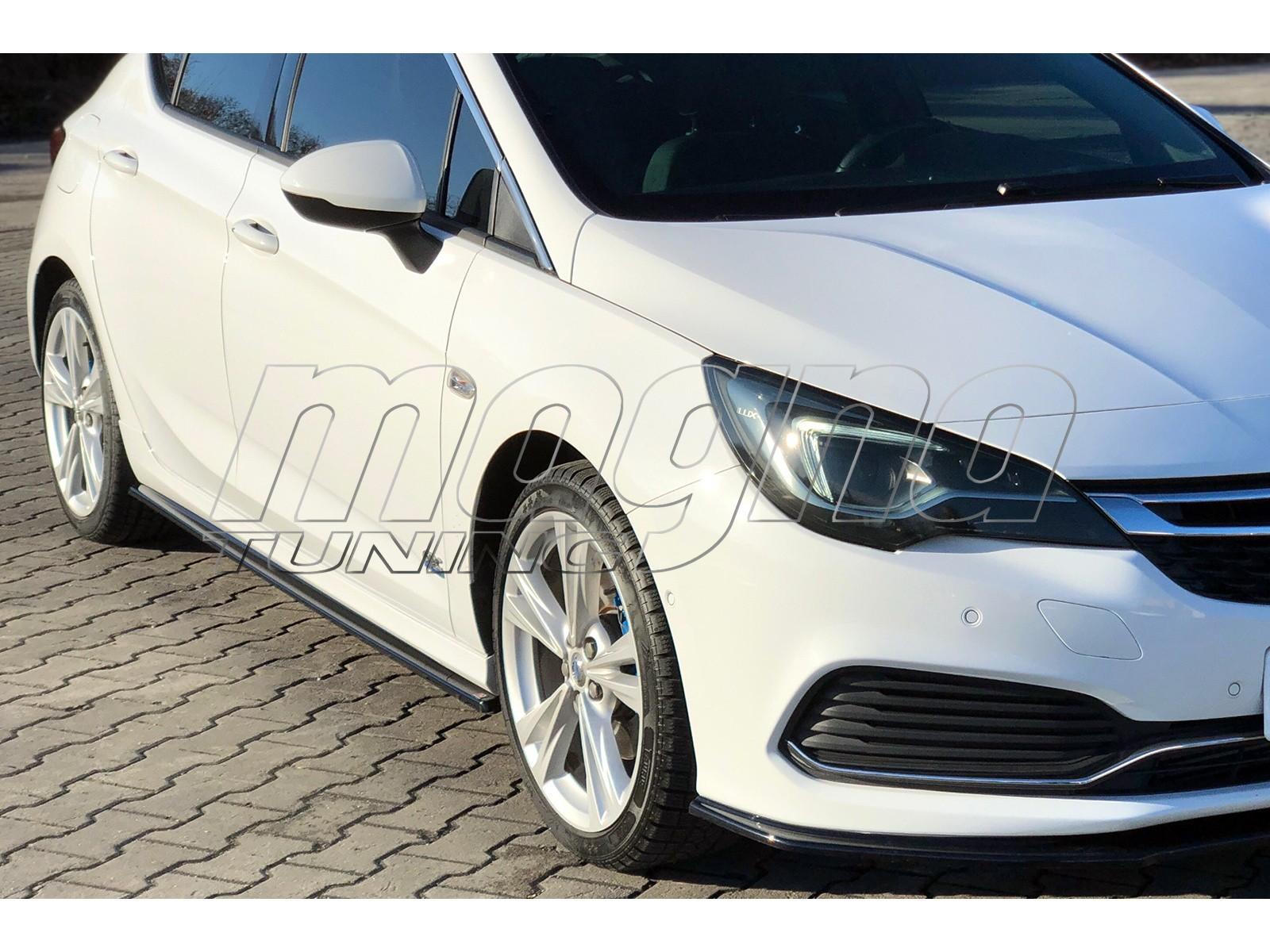 Opel Astra K MX Body Kit