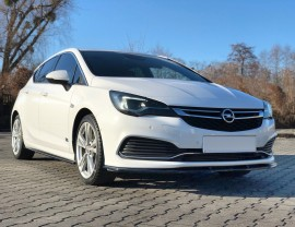 Opel Astra K MX Side Skirts