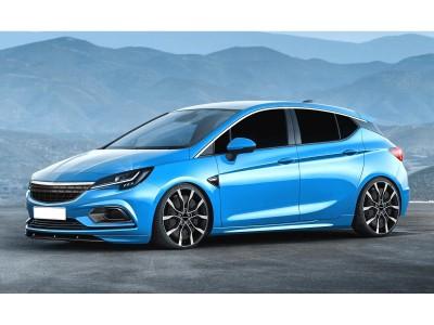 Opel Astra K OPC Extensie Bara Fata I-Line