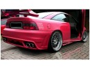 Opel Calibra BM Side Skirts