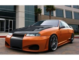 Opel Calibra BTX Body Kit