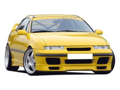 Opel Calibra Bara Fata Vector