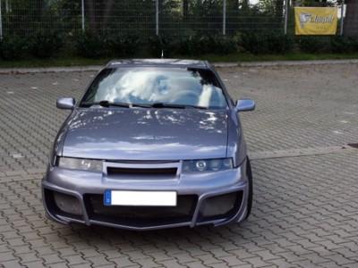 Opel Calibra Bara Fata Vortex