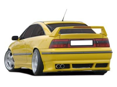 Opel Calibra Extensie Bara Spate Vector
