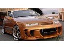 Opel Calibra Extreme Body Kit
