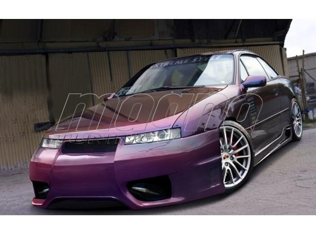 Opel Calibra F-Style Side Skirts