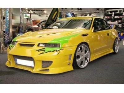 Opel Calibra F1 Elso Lokharito