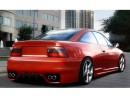 Opel Calibra FX Rear Bumper