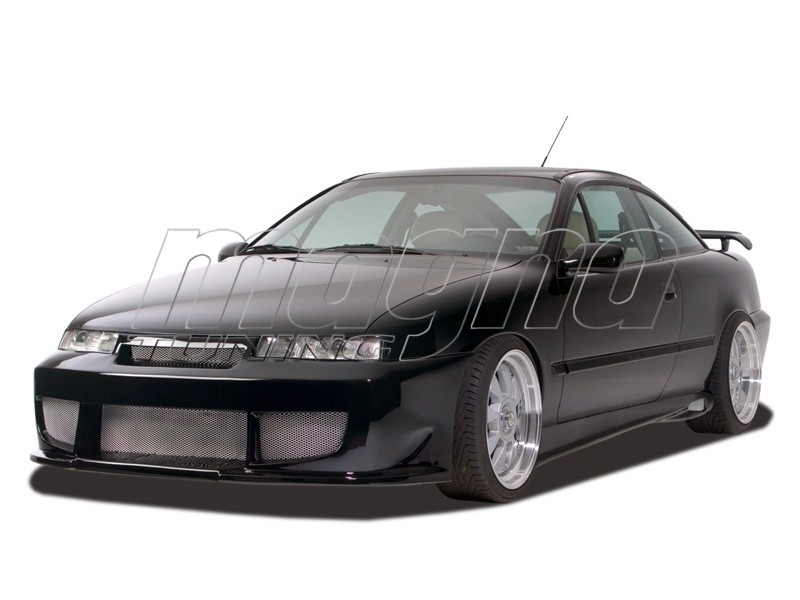 Opel Calibra GTX-Race Body Kit