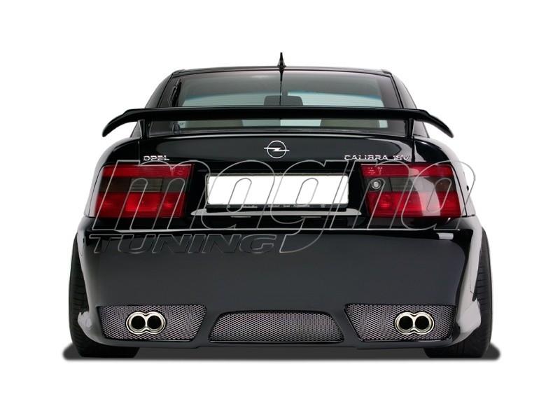 Opel Calibra GTX-Race Hatso Lokharito