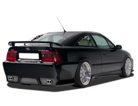 Opel Calibra GTX-Race Rear Wing
