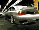 Opel Calibra H-Design Rear Bumper