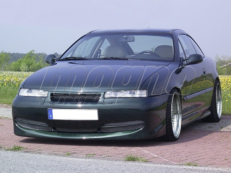 Opel Calibra Intenso Body Kit