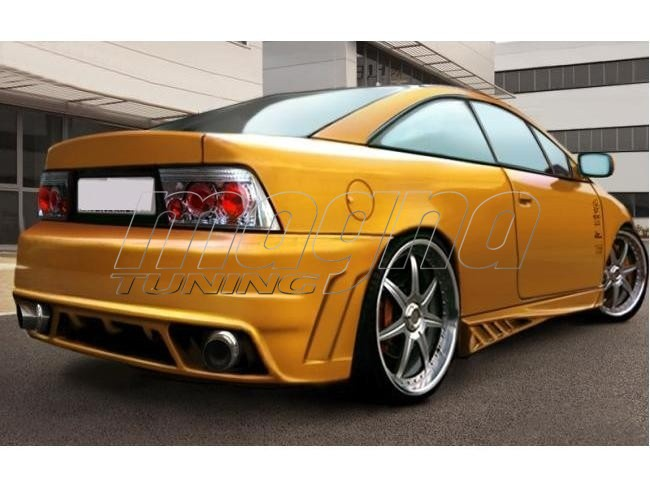 Opel Calibra Invido Body Kit