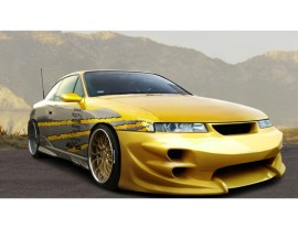 Opel Calibra Invido Side Skirts