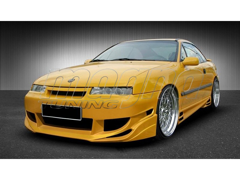 Opel Calibra KX-Racing Body Kit