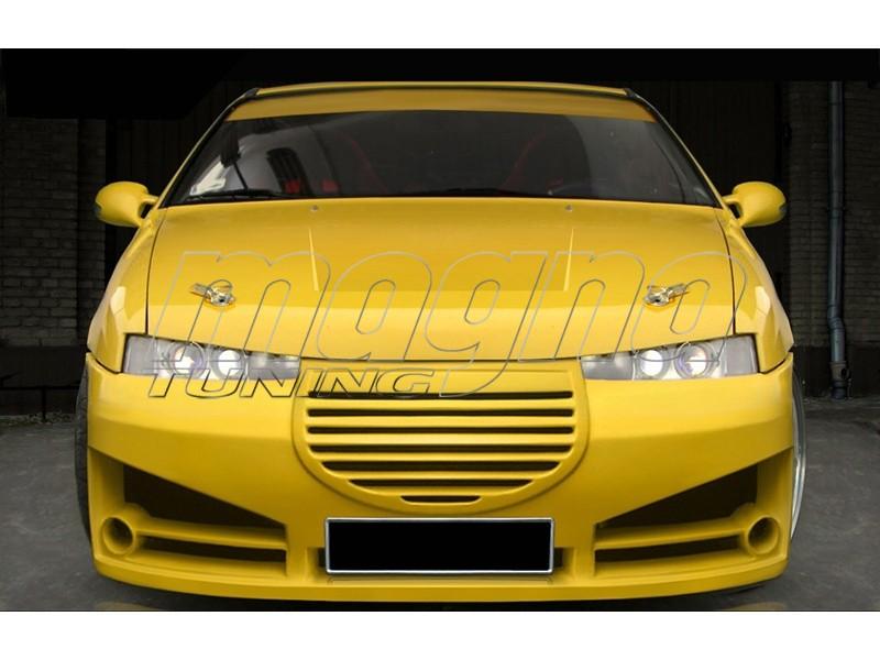 Opel Calibra Monster Elso Lokharito