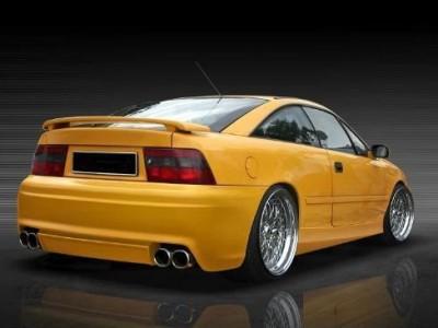 Opel Calibra Platina Rear Bumper
