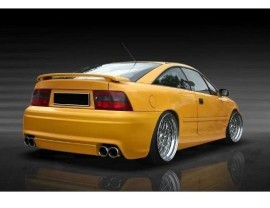 Opel Calibra Platina Side Skirts