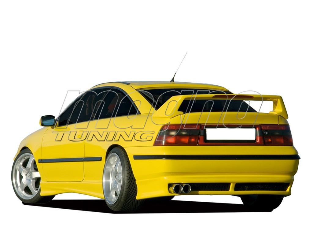 Opel Calibra RX Rear Bumper Extension