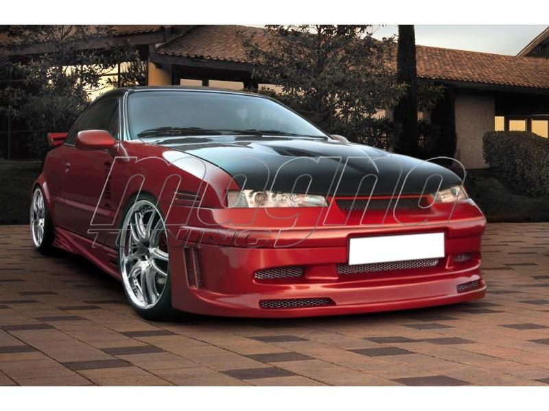 Opel Calibra ST Elso Lokharito
